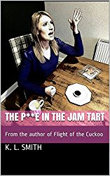 The Pube in the Jam Tart book cover